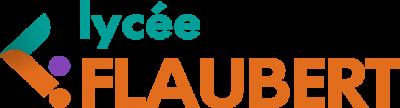 logo lycée Flaubert